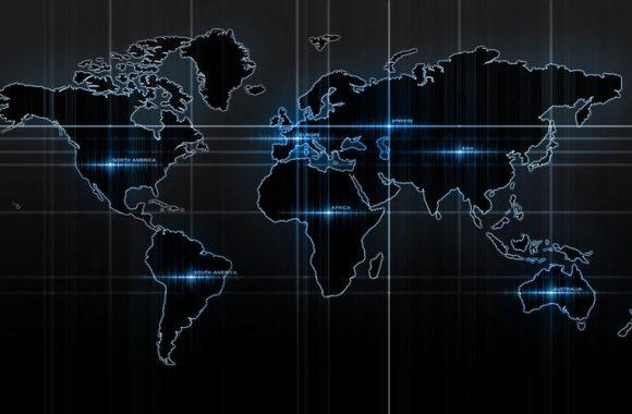 Расписание работы бирж мира