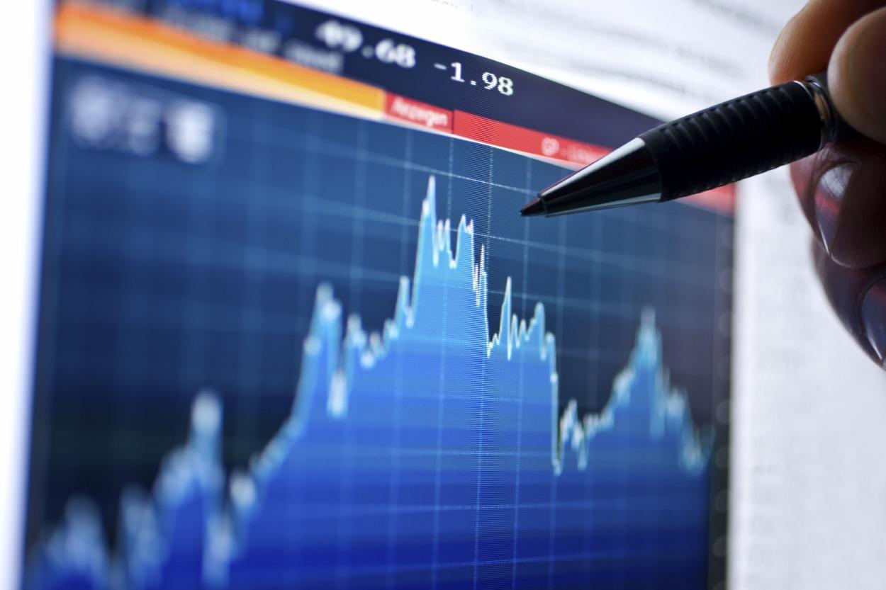 Зарабатываем на московской бирже